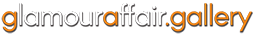 GlamourAffair Gallery Logo