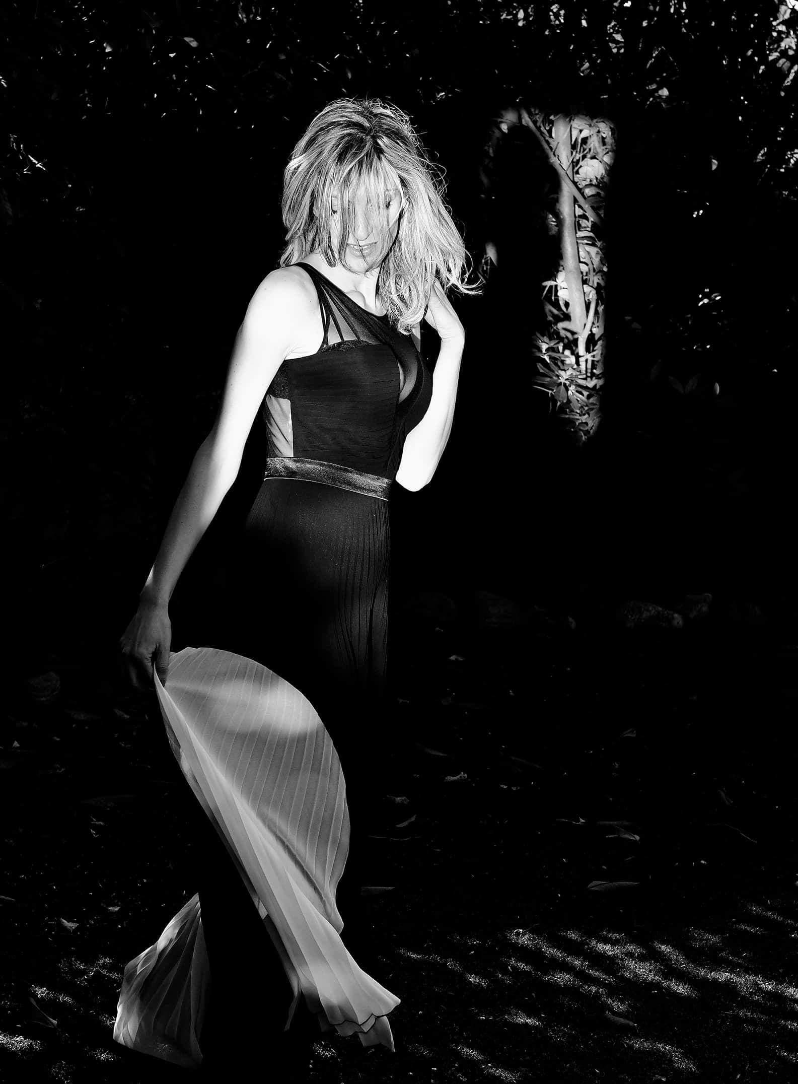 Categories: Fashion, Glamour, Portrait; Ph. DANILO DONADIO; Model, MUA & Stylist: ROSANNA AMATULLI – Nickname: MAGNIFIC82; Location: Verbania (VB)