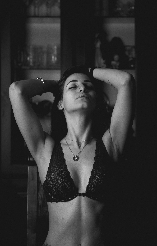 Category: Glamour, Portrait; Photo: MATTEO ORIZZONTE; Model: PAMELA GROTTO; Location: VICENZA