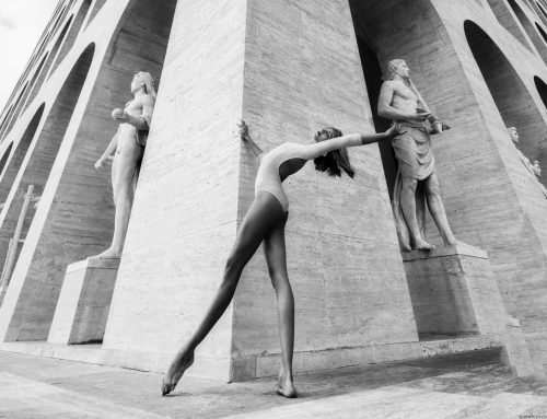 DANCE….AND FASHION