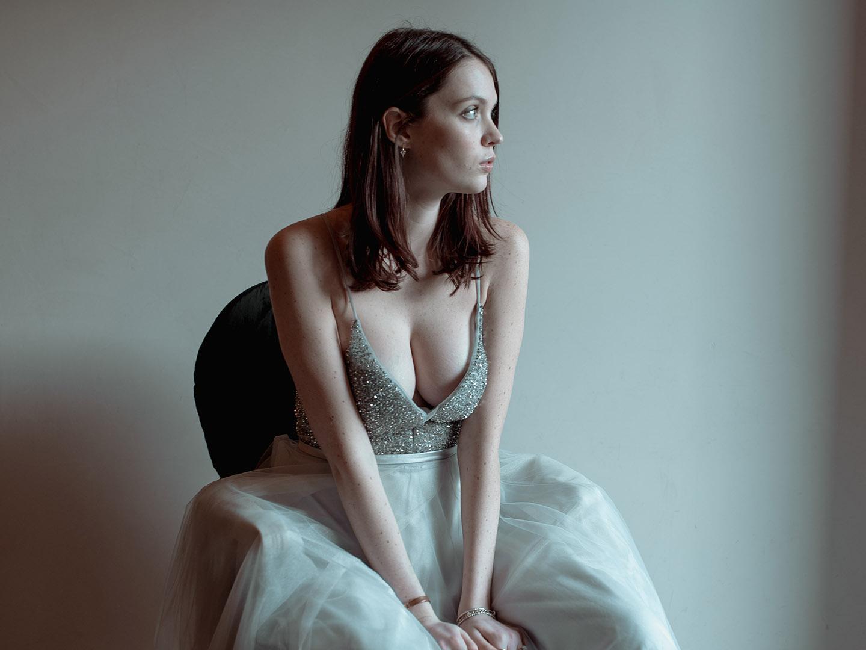 Categorie: Fashion, Portrait; Photographer: STEFANIA RIGO; Model: ALESSIA CAZZADOR; Location: Noale, VE