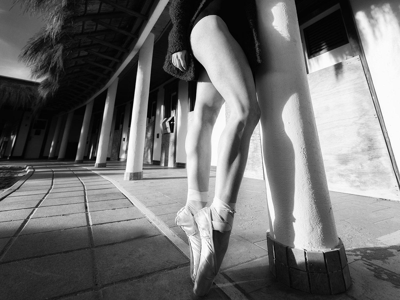 Categorie: Portrait; Photographer: GAETANO PASTORE; Model & Dancer: YLENIA LEARDI; Location: Roma, RM, Italia