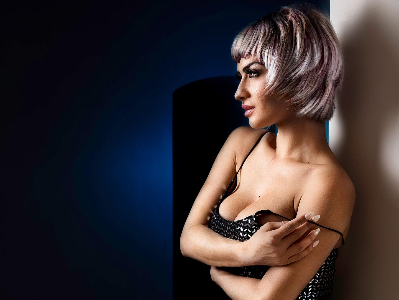 Categorie: Boudoir & Nude, Glamour, Portrait; Photographer: ROBERTO OPPEDISANO PH; Model: TRUDY ABELA; Location: Reggio Calabria, RC, Italia