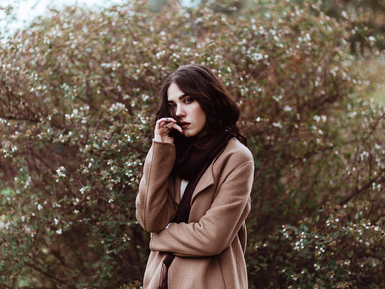 Categorie: Portrait; Photographer: MARTINA FACCINI; Model: ALESSIA TOMMASI; Location: Verona, VR, Italia