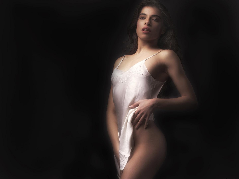 Categorie: Glamour, Portrait; Photographer: GAETANO PASTORE; Model: CHIARA BIANCHINO; Location: Roma, RM, Italia